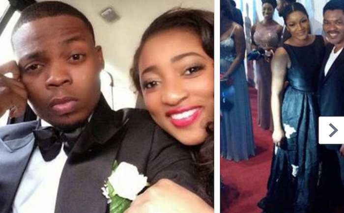 10 Nigerian celebrities and their beautiful love story – Olamide, Tiwa, Omotola make the list theinfong.com 700x434