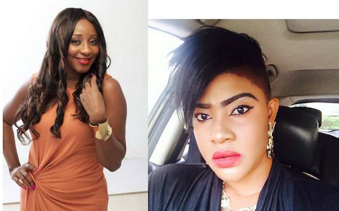 12 Nollywood celebrity scandals that shook the movie industry theinfong.com 700x436