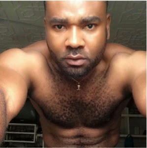 Nollywood actor gay lover prince ekeh 411vibes