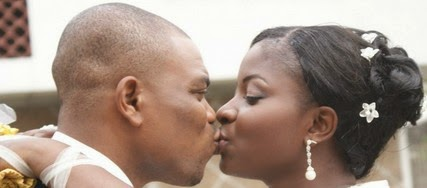 Popular Nigerian comedian wife gets pregnant for her boss