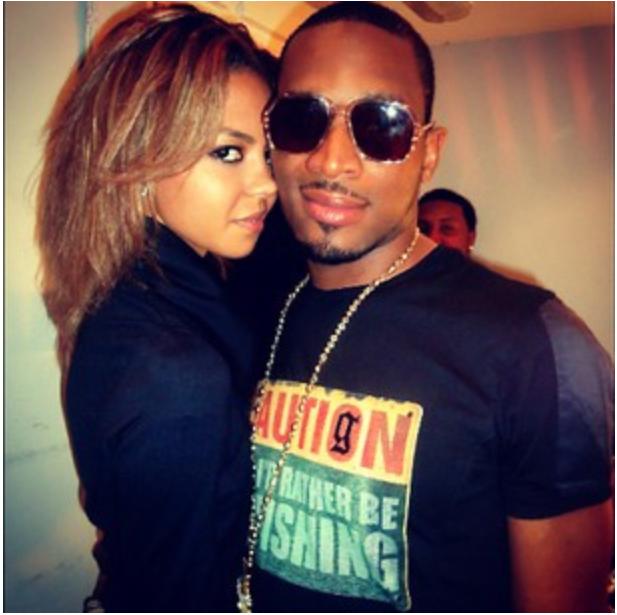 Dbanj dating Nigerian billionaire's daughter (Photos) 411vibes-1
