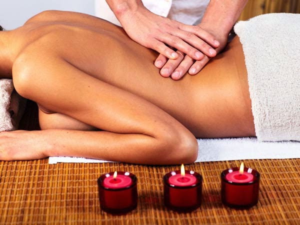 Lagos massage parlour - Some people say that passion often flows when a man and a woman are left in a room long enough. This seems to be true of some service jobs that pitch guys and ladies together as s black massage parlour 411vibes