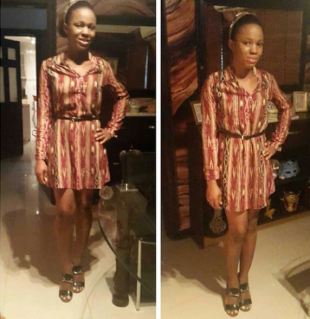 fans criticise tonto dikeh for this 411vibes