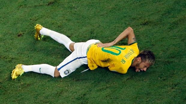 neymar-injury-stretcher-brazil-411vibes