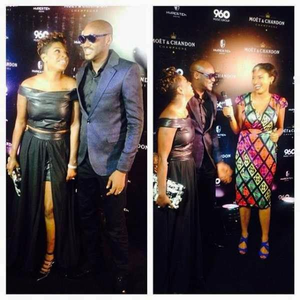 2Face changes stage name 411vibes