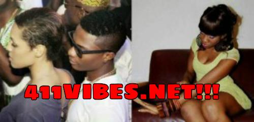 wizkid girlfriend attacked 411vibes