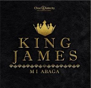 King James by MI via 411vibes
