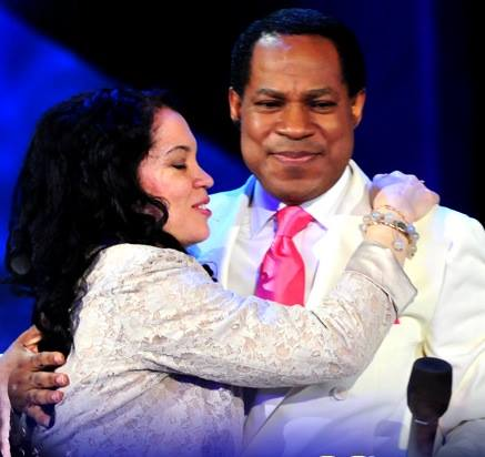 Pastor-Chris-Oyakhilome-With-Wife-Anita-411vibes-adultery