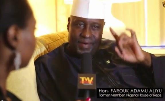 President Jonathan has links with Boko Haram 411vibes