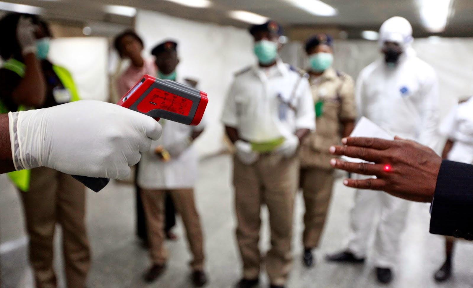 Suspected Kaduna Ebola case tests negative 411vibes