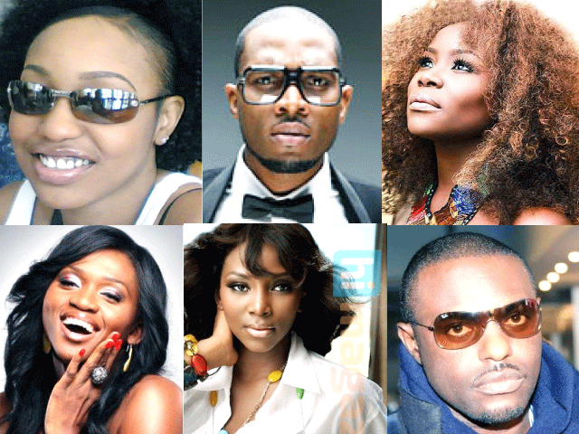 Revealed: Top Nigerian celebs endorsement deals 411vibes