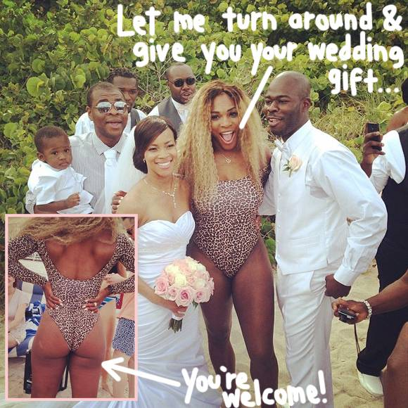serena-williams-with-bride-and-groom-wedding-swimsuit-instagram-doodle__oPt