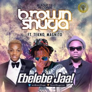 Ebelebe Jaa