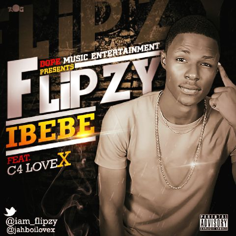 Ibebe by Flipzy 411vibes