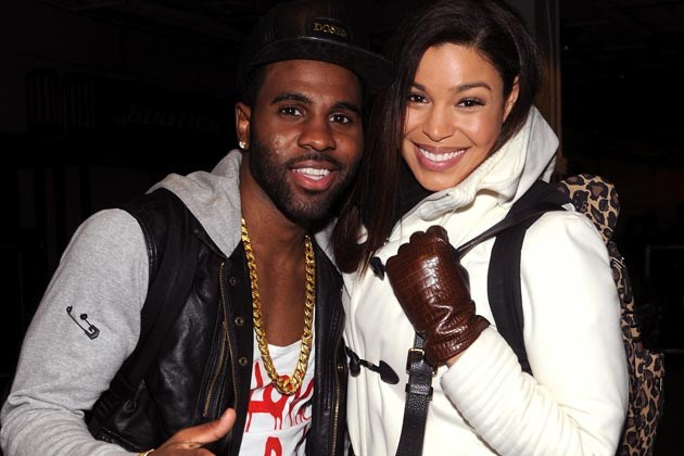 Another celebrity break up - Jason Derulo and Jordin Sparks call it quits 411vibes