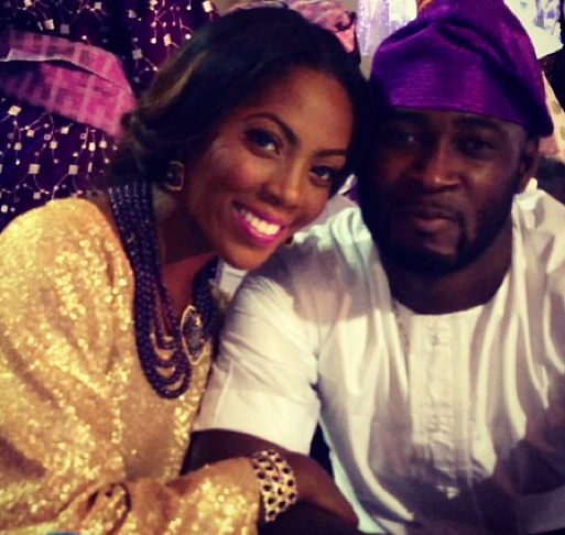 Tiwa-Savage-and-Tee-Billz-Adeleke-Wedding-411Vibes