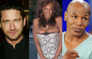 Celebs that have Slept with Kola Boof