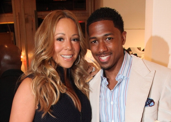 Nick Cannon and Mariah Carey divorce 411vibes