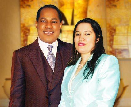 pastor chris and wife anita 411vibes