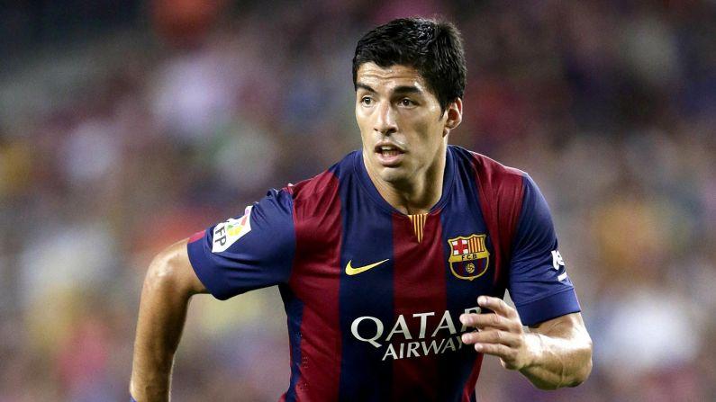 082714-SOCCER-FC-Barcelona-Luis-Suarez-HL-PI-795x447