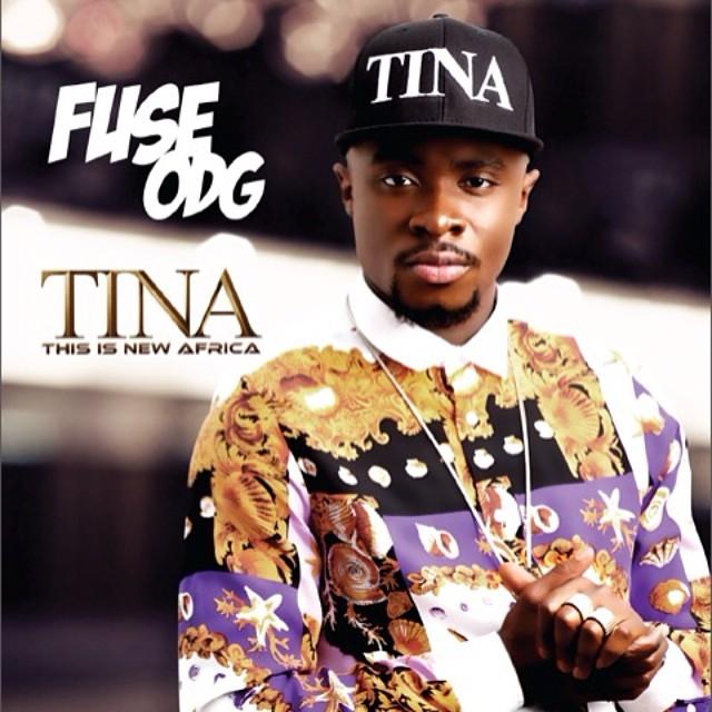 Fuse-ODG-T.I.N.A-Album-Art