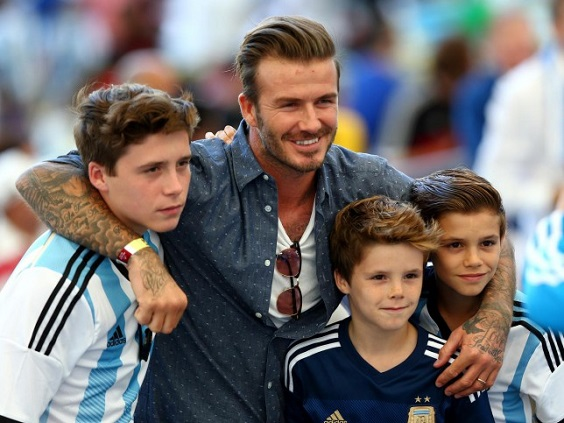 beckham-and-sons