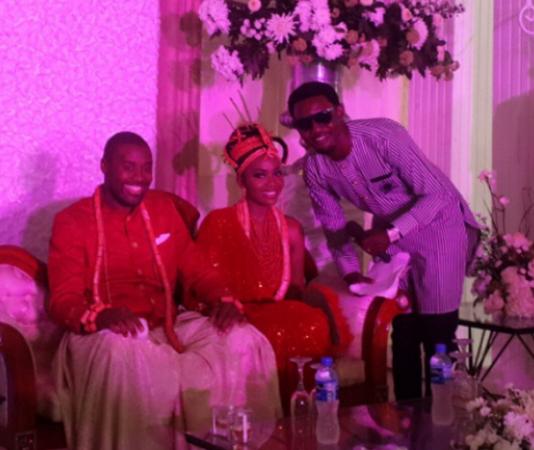 olu of warri son wedding 411vibes
