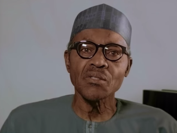 Buhari-s-Christmas-Message-YouTube
