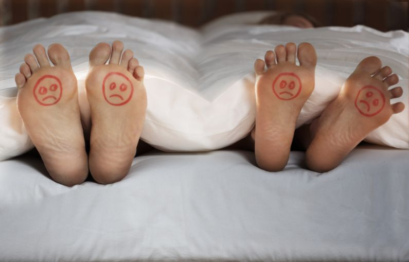 5 common sex mistakes you make which always spoil the fun