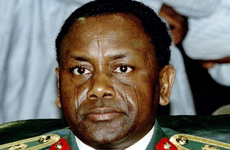 How Sani Abacha died - Wasn't by apple!