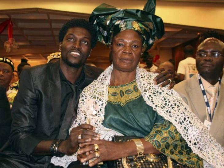 Emmanuel Adebayor's sister fires back at him-730x547