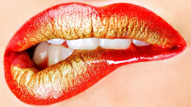 8 sexy things you can do with your mouth – Ladies, you gonna love this!