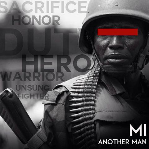 MI - Another Man (Audio)