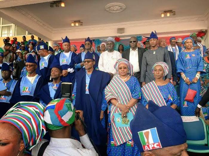 Buhari-lagos-campaign-rally-theinfong