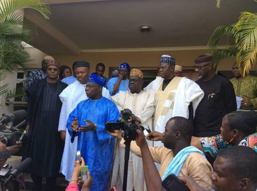 How Obasanjo abandoned Jonathan and Buhari