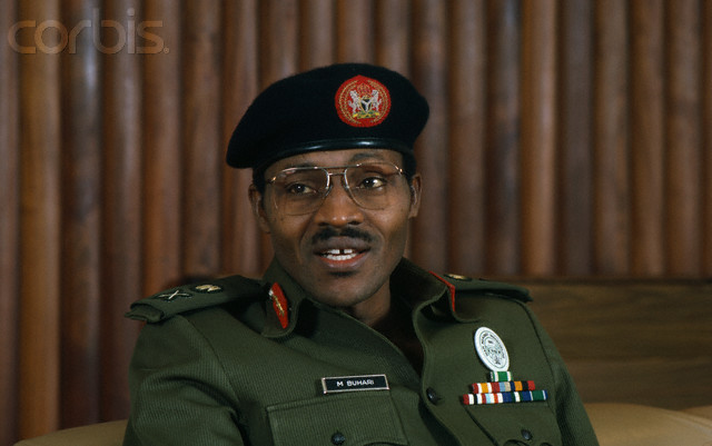 General Muhammadu Buhari of Nigeria - video of AIT controversial documentary of Buhari's evil deeds