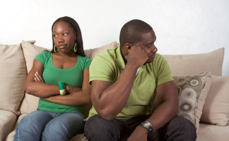 Holding Back in a Relationship is Holding You Back in