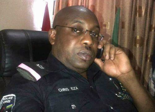 How a mobile policeman killed his boss and commander in Bauchi (+Photo)