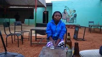 Nigerian Girl-TheinfoNG