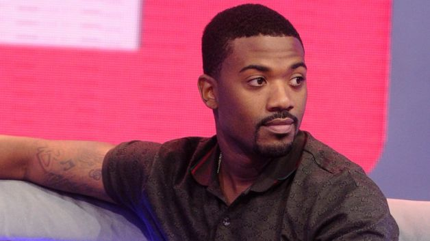 Ray J's reaction to Amber Rose thrashing of Kim K - RAY J THEINFONG.COM