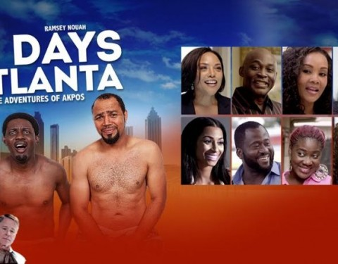 WATCH 30 DAYS IN ATLANTA FULL MOVIE - THEINFONG.COM