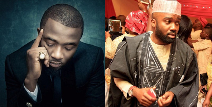 360nobs founder, Noble Igwe insults IcePrince - See what he said! - iceprince-noble-igwe-360nobs-theinfong