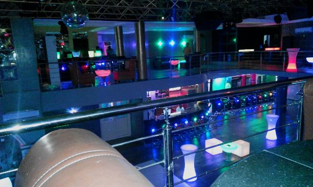 """It's Club Elysium """"Champagne Nite"""" –  Come have the fun of your life tonight (Details)"""