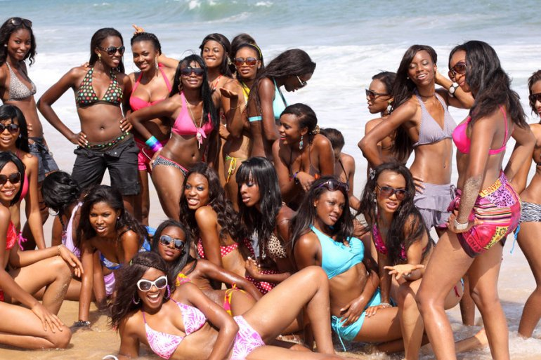 lagos nigerian girls in bikini theinfong.com