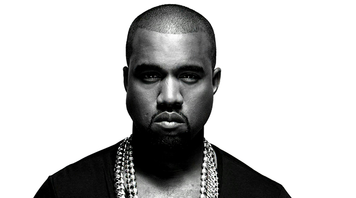 Kanye West CRIES during live interview – See Why! (Photos & Video)