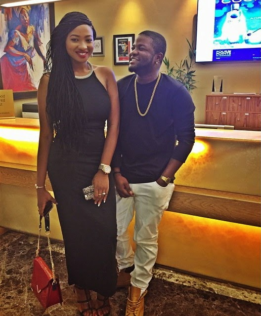skales and girlfriend-theinfong.com