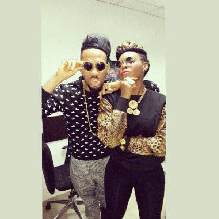 yemi-alade-and-phyno-leaked-message-theinfong.com