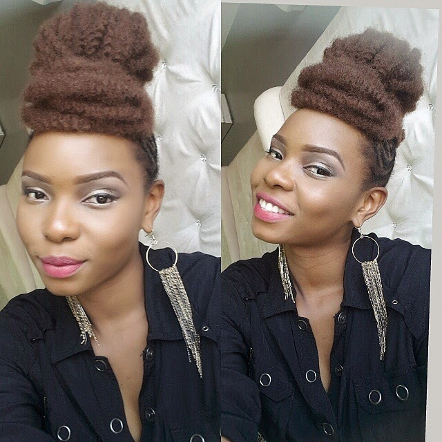 Hacker exposes Phyno and Yemi Alade secret romance, leaks messages