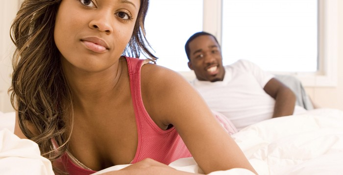 Things your man should never make you do-Couple-in-bed-TheinfoNG-700x357