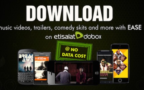 Etisalat integrates with Dobox to offer data free downloads [Details] - theinfong.com-700x319